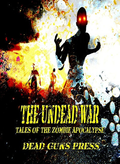 The Undead War cover image
