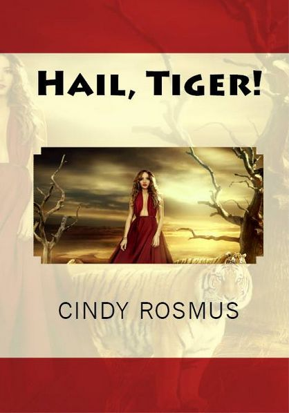 Hail, Tiger! cover iamge