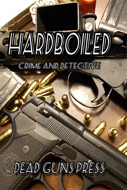 Hardboiled cover image
