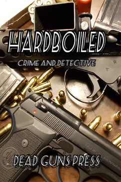 Hardboiled Crime and Detective Cover and link to buy